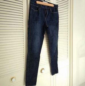 GAP Jeans 31R True Skinny